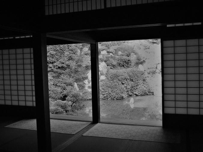 Daruma temple 4